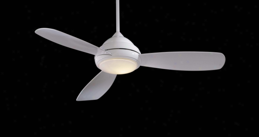 F516-wh - Minka Aire - F516-wh > Ceiling Fans