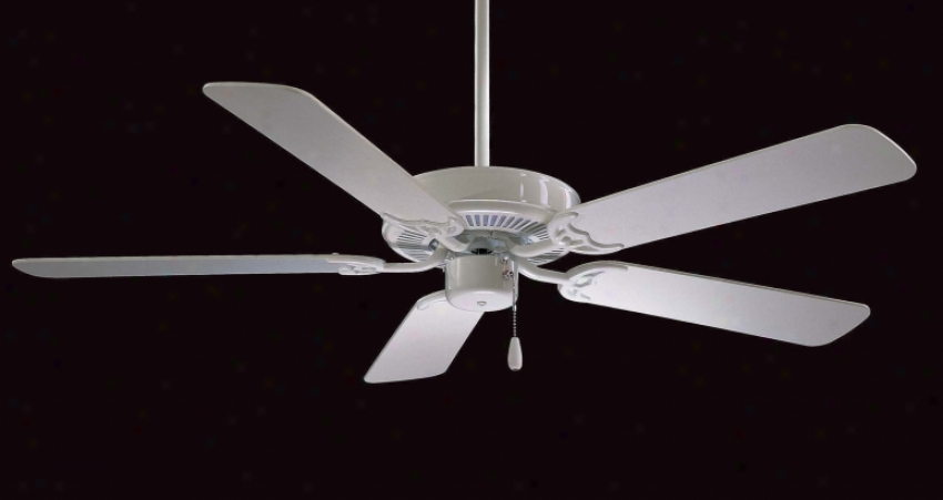 F547-wh - Minka Aire - F547-wh > Ceiling Fans