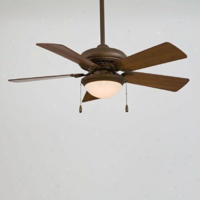 F563-sp-b - Minka Aire - F563-sp-orb > Ceiling Fans