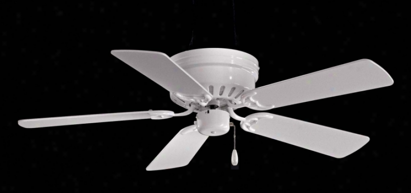 F566-wh - Minka Aire - F566-wh > Ceiling Fans
