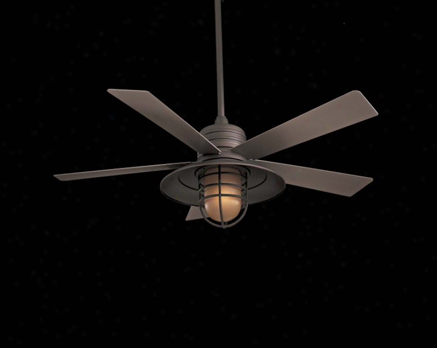 F582-orb - Minka Aire - F582-orb > Ceiling Fans