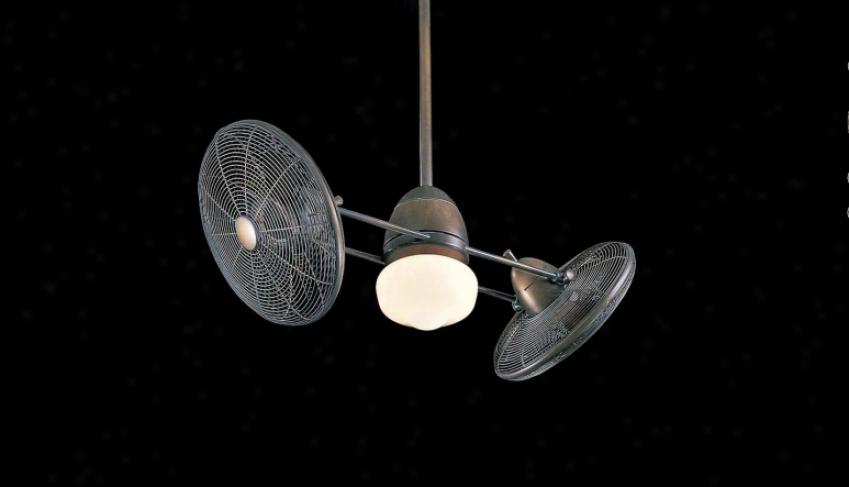 F602-rrb - Minka Aire - F602-rrb > Gyro Fan