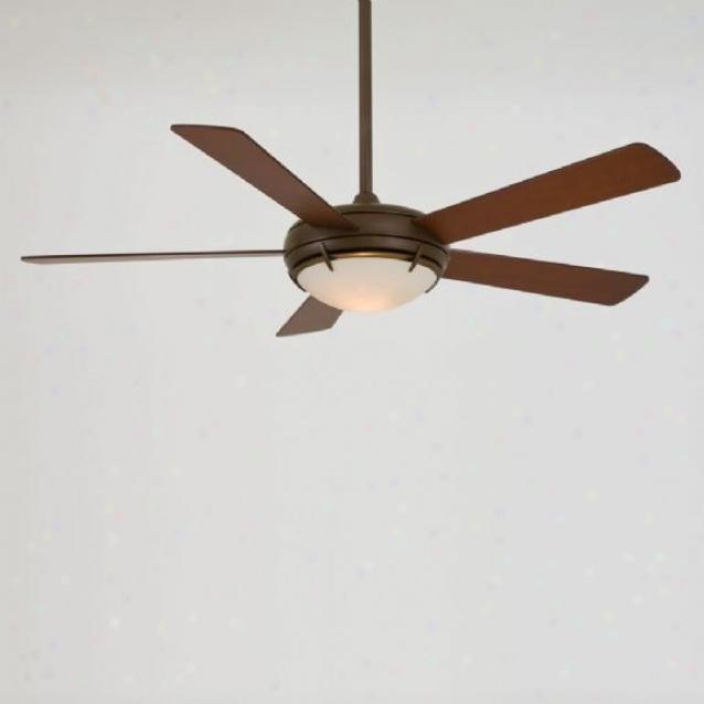 F603-orb - Minka Ai5e - F603-orb > Ceiling Fans