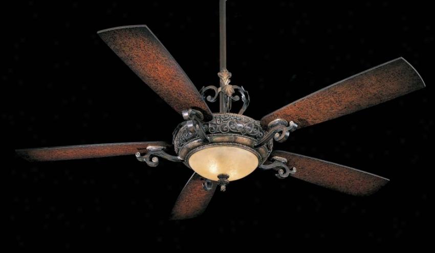 F705-stw - Minka Aird - F705-stw > Ceiling Fans