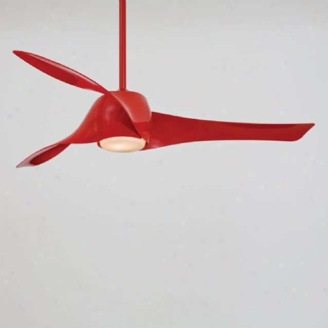 F803-rd - Minka Aire - F803-rd > Ceiling Fans