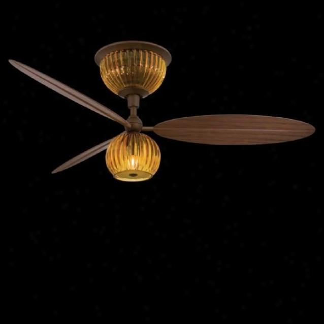 F816-1-orb - Kovacs - F816-1-orb > Ceiling Fans