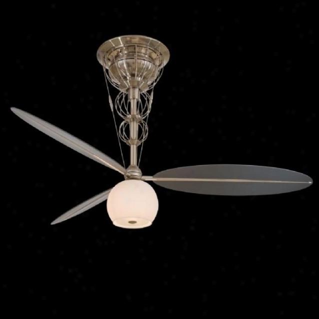 F817-3-bn - Kovacs - F817-3-bn > Ceiling Fans