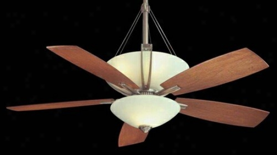 F837-pw - Minka Aire - F837-pw > Ceiling Fans