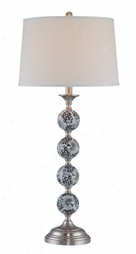 Ls-21157 - Lite Source - Ls-21157 > Table Lamps