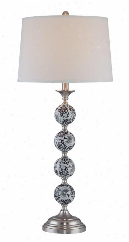 Ls-21157 - Lite Source - Ls-21157 > Table Lamps