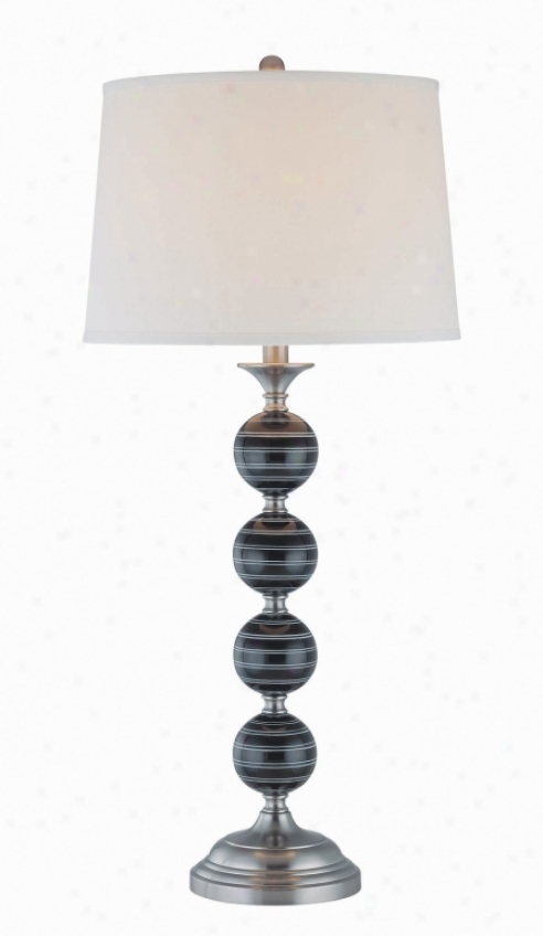 Ls-21158 - Lite Source - Ls-21158 > Table Lamps