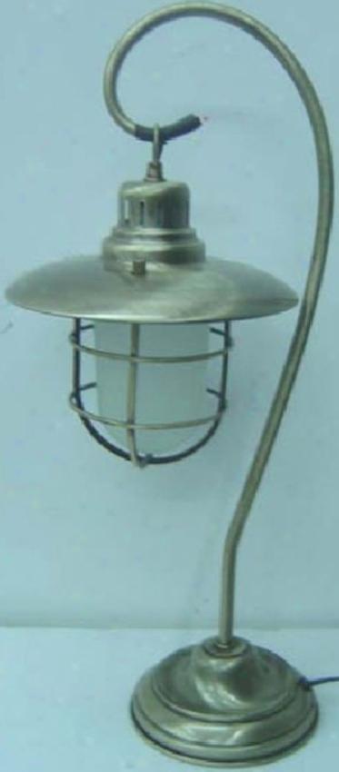 Ls-21455ab - Lire Source - Ls-21455ab > Table Lamps