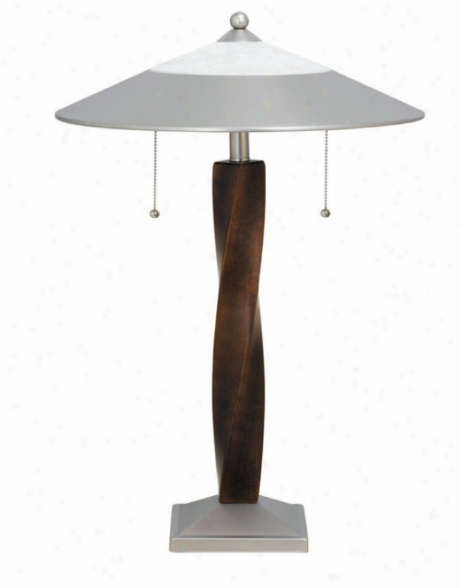 Ls-3629ss/dwal - Lite Source - Ls-3629ss/dwal > Table Lamps