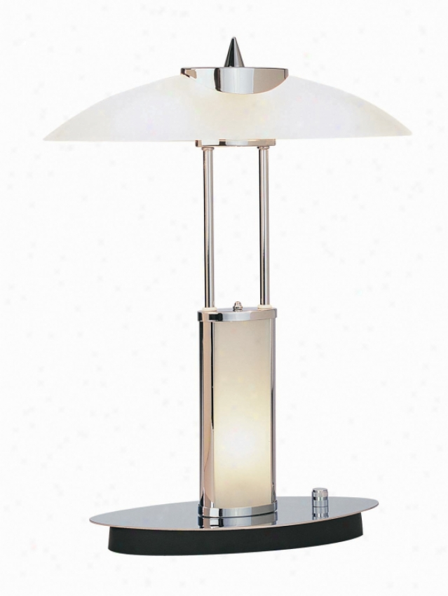 Ls-3797c/fro - Lite Source - Ls-3797c/fro > Table Lamps