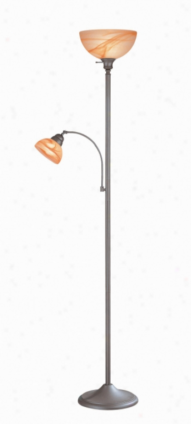 Ls-80171 - Lite Source - Ls-80172 > Torchiere Lamps