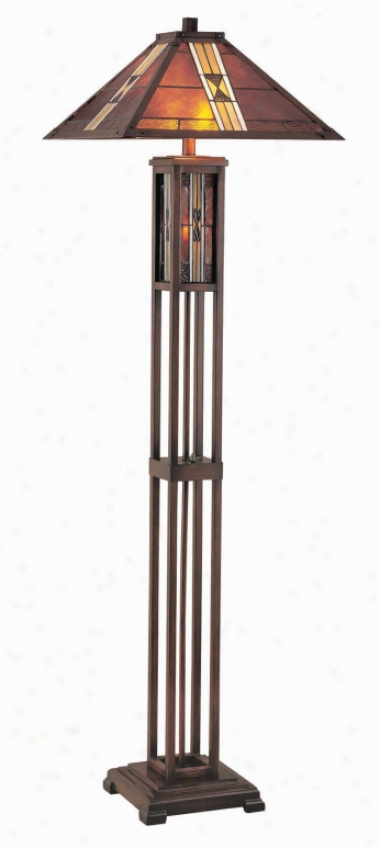 Ls-80812 - Lite Source - Ls-80812 > Floor Lamps