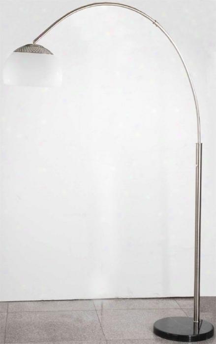 Ls-81322ps/fro - Lite Source - Ls-81322ps/fro > Floor Lamps