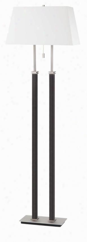 Ls-8352lthr - Lite Source - Ls-8352lthr > Fkoor Lamps