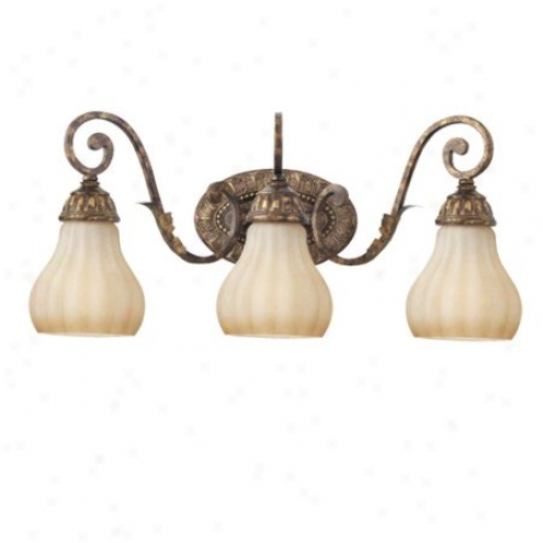M1633-45 - Thomas Lighting - M1633-45 > Wall Sconces