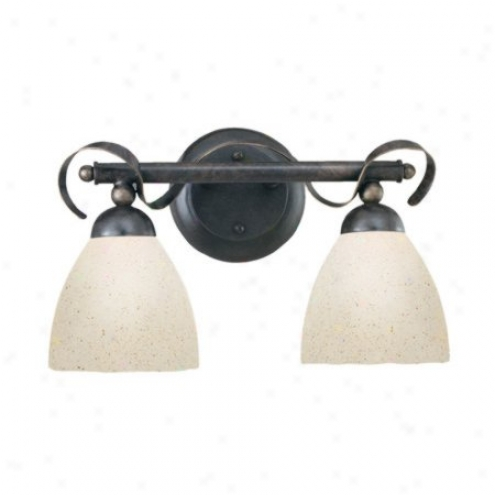 M1662-40 - Thomas Lighting - M1662-40 > Wall Sconces