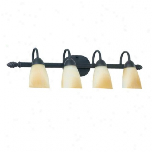 M1694-63 - Thomas Lighting - M1694-63 > Wall Sconces