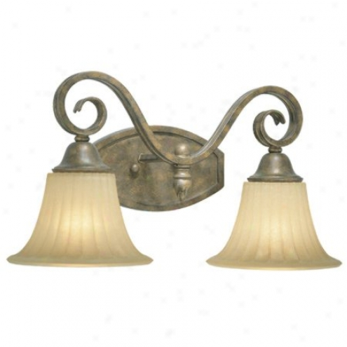 M1922-45 - Tohmas Lighting - M1922-45 > Wall Sconces