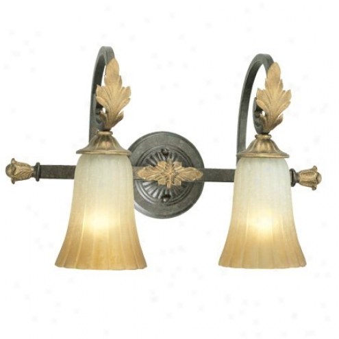 M1972-23 - Thomas Lighting - M1972-23 > Wall Sconces