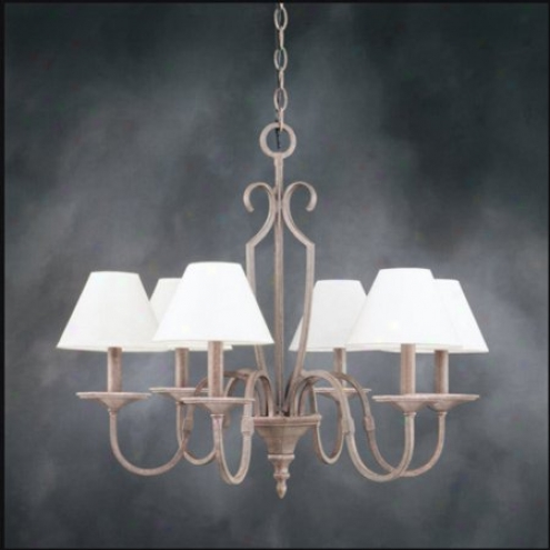 M2000-81 - Thomas Lighting - M2000-81 > Chandeliers