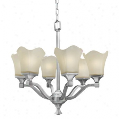 M2006-41 - Thomas Lighting - M2006-41 > Chandeliers