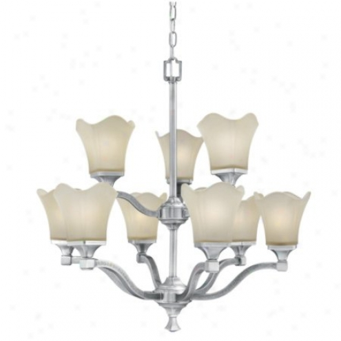 M2029-41 - Thomas Libhting - M2029-41 > Chandeliers