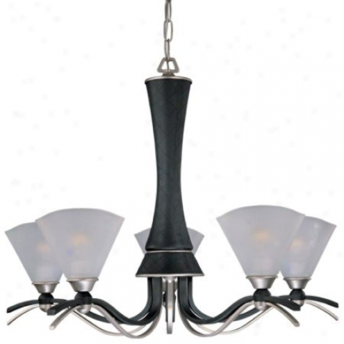 M2042-7 - Thomas Lighting - M2042-7 > Chandeliers
