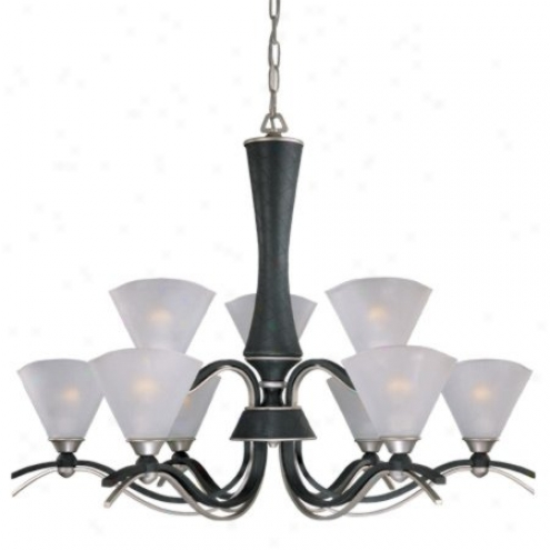 M2045-7 - Thomas Lighting - M2045-7 > Chandeliers