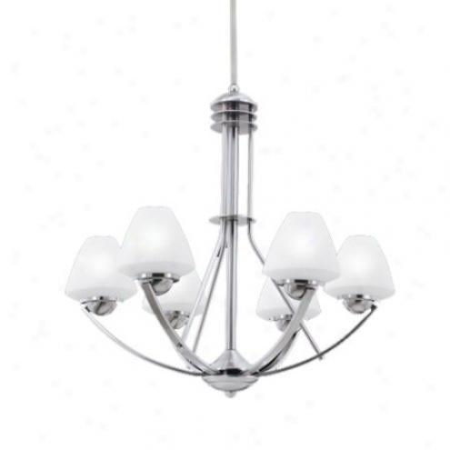 M2054-78 - Thomas Lighting - M2054-78 > Chandeliers