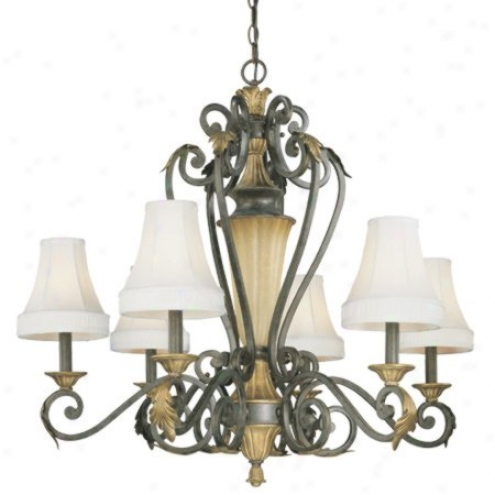 M2084-23 - Thomas Lighting - M2074-23 > Chandeliers
