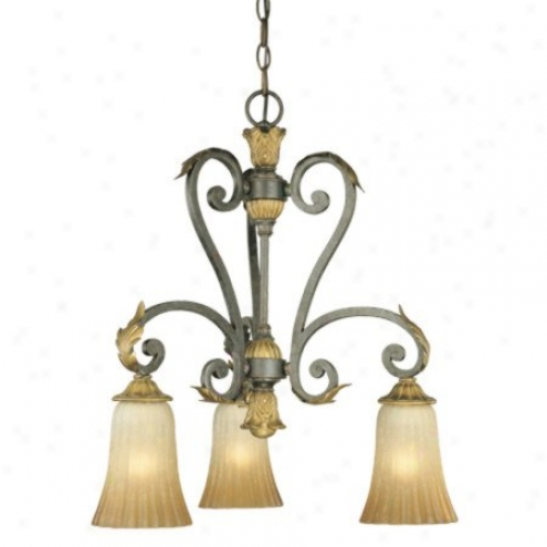 M2088-23 - Thomas Lighting - M2088-23 > Chandeliers