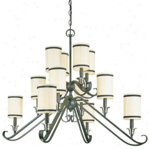 M2091-26 - Thomas Lighting - M2091-26 > Entry / Foyer Lighting