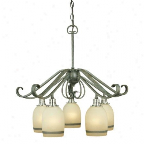 M2092-26 - Thomas Lighting - M2092-26 > Chandeliers