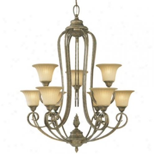 M2094-45 - Thomas Lighting - M2094-45 > Entry / Foyer Lighting
