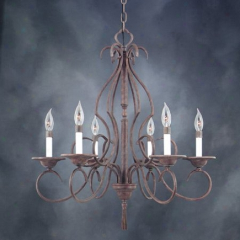 M2102-81 - Thomas Lighting - M2102-81 > Chandeliers