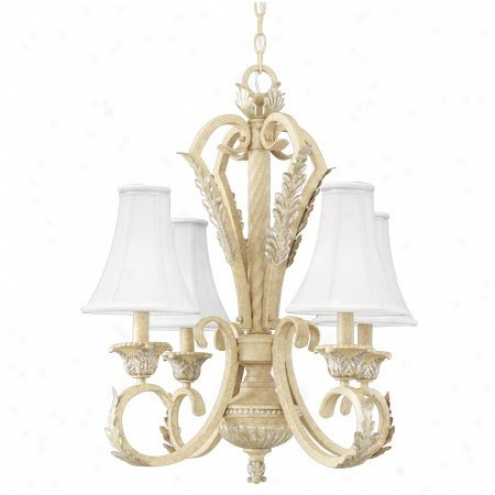 M2119-16 - Thomas Lighting - M2119-16 > Chandeliers