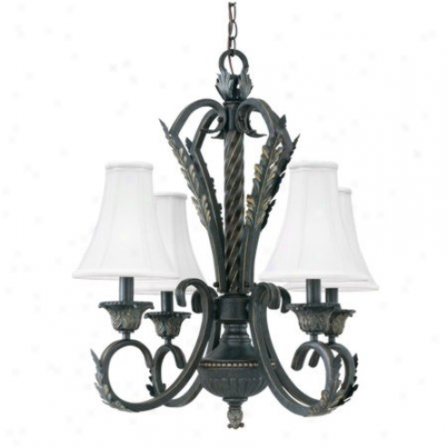 M2119-22 - Thomas Lighting - M2119-22 > Chandeliers