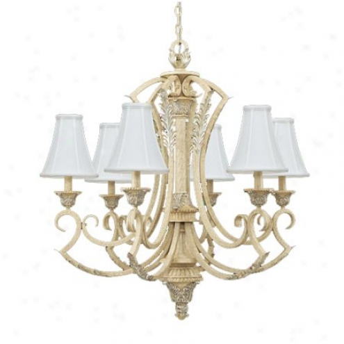 M2120-16 - Thomas Lighting - M2130-16 > Chandeliers