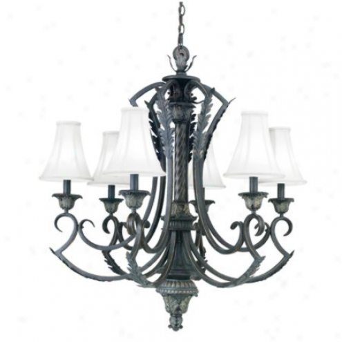 M2120-22 - Thomas Lighting - M2210-22 > Chandeliers