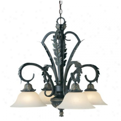 M2121-22 - Thomas Lighting - M2121-22 > Chandeliers