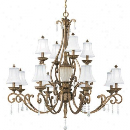 M2149-45 - Thomas Lighting - M2149-45 > Entry  /Foyer Lighting
