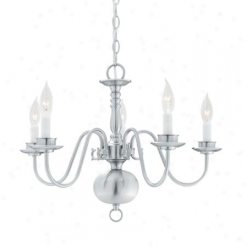 M2205-78 - Thomas Lighting - M2205-78 > Chandeliers