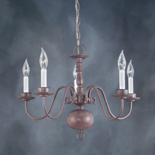 M2205-81 - Thomas Lighting - M2205-81 > Chandeliers