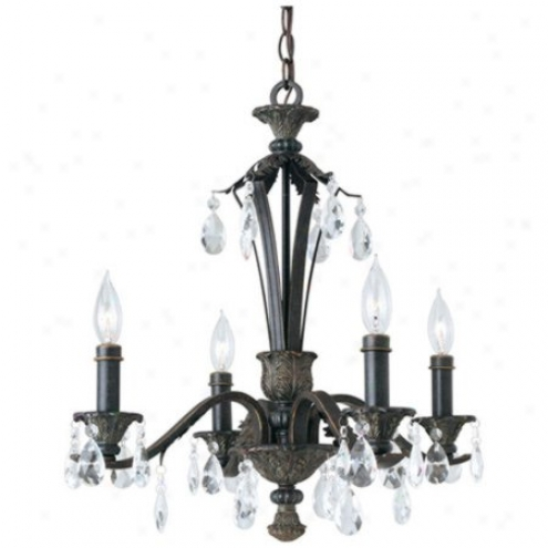 M2270-22 - Thomas Lighting - M2270-22 > Chandeliers