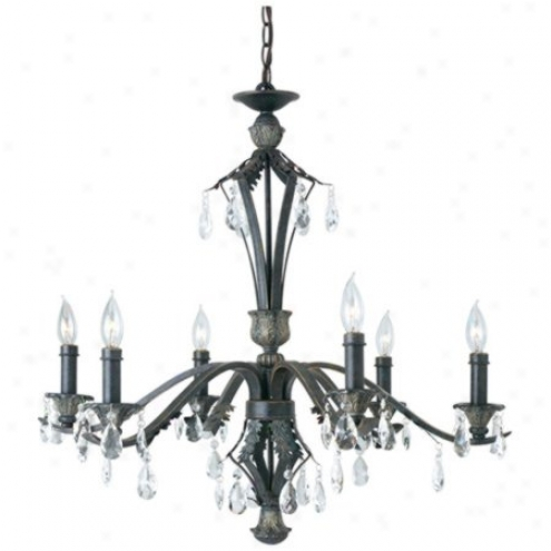 M2271-22 - Thomas Lighting - M2271-22 > Chandeliers