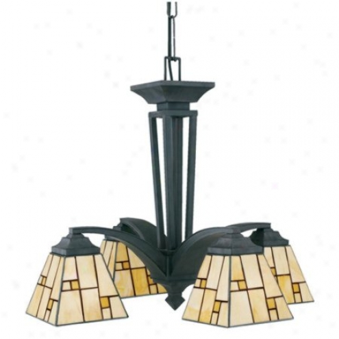 M2304-11 - Thomas Lighting - M2304-11 > Chandeliers